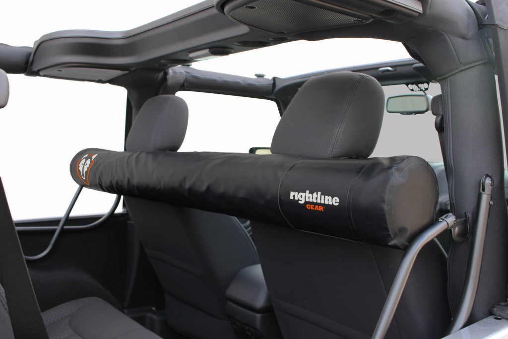 RIGHTLINE GEAR JEEP SOFT TOP WINDOW STORAGE BAGS
