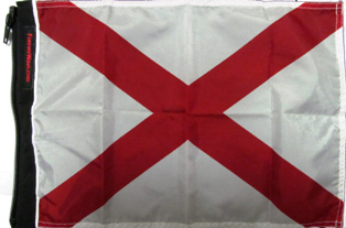 State Flag Alabama