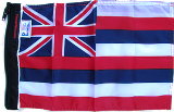 State Flag Hawaii