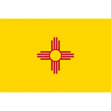 State Flag New Mexico
