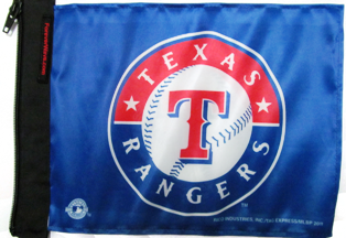 Texas Rangers Flag