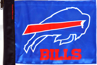 Buffalo Bills Flag