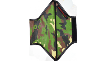 Medium Sleeve Camo