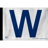 Chicago Cubs Win Flag