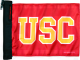 Southern California USC Flag