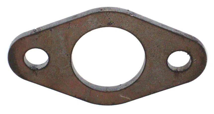 Two Bolt Tube Flange 2""