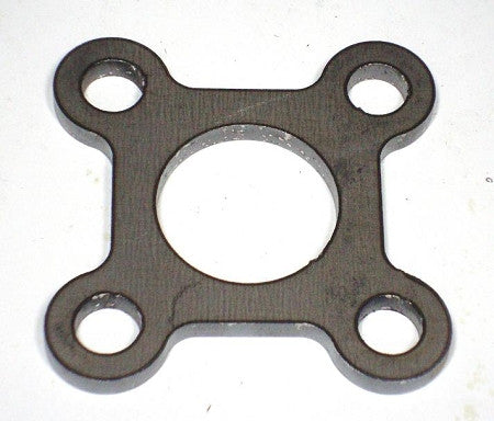 Four Bolt Tube Flange 1.5""