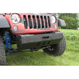 STEINJAGER FRONT BUMPER FOR JK AND JKU