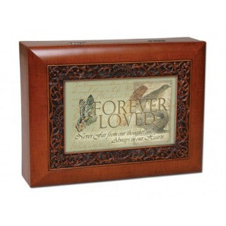 Keepsake Cremation Collection - Music Box Urns
