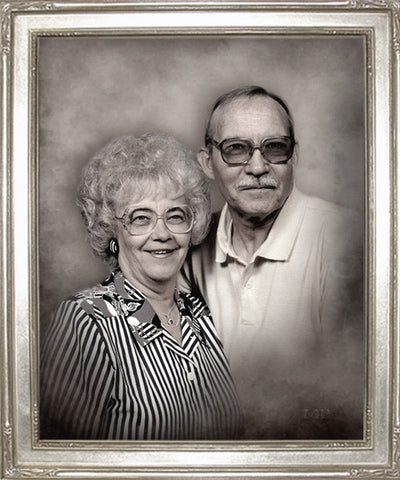 Memory Portraits - Two People
