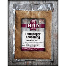 Landjaeger Snack Stick Seasoning (10 lb batch)