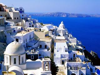 Cruise to Greece...