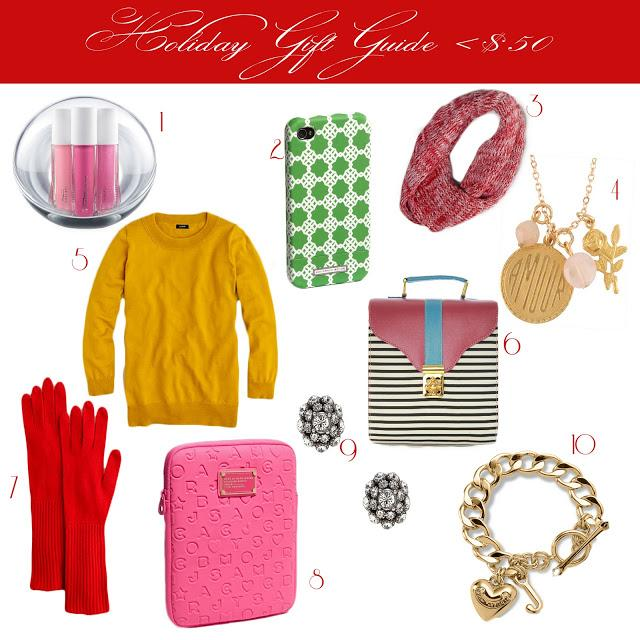 Day Seven {Holiday Gift Guide}...