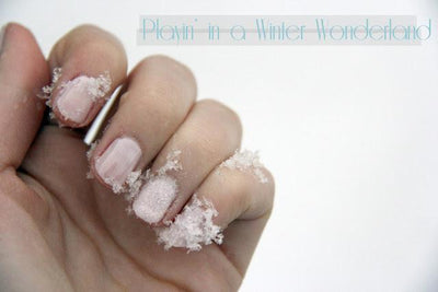 Day Six-Giveaway!!! {Holiday Polish Picks}...
