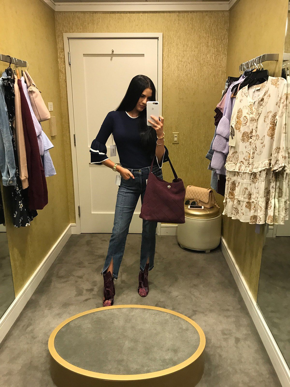 Nordstrom Anniversary Sale: Dressing Room Diaries...