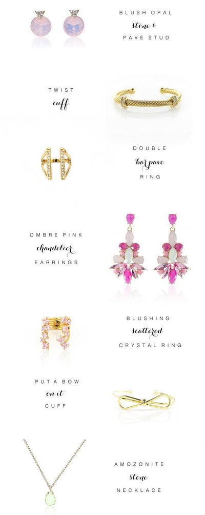 Pink Peonies Collection New Arrivals…