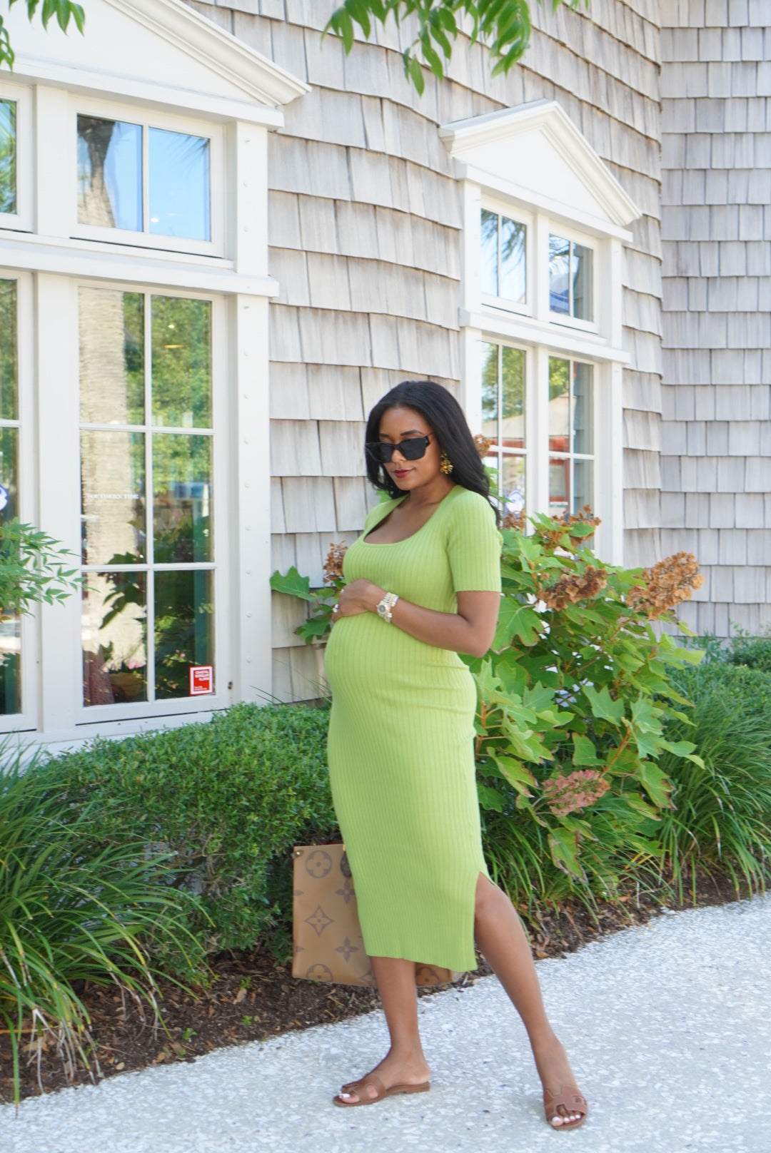 Maternity Outfit Style Inspo