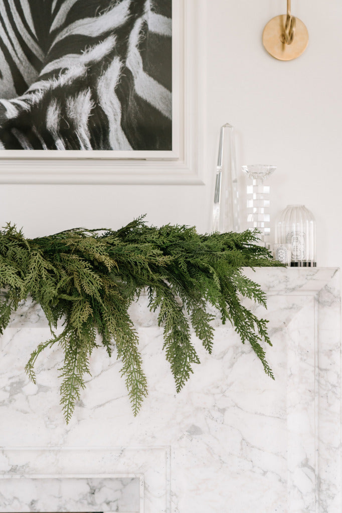 Rachel Parcell Holiday Home Tour
