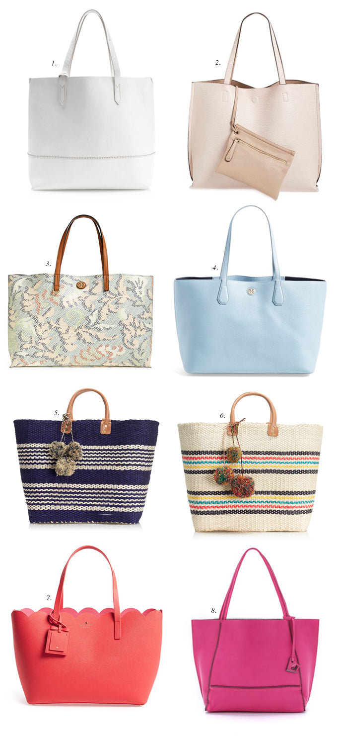 best-summer-totes