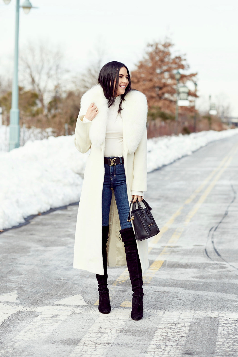 black-over-the-knee-stuart-weitzman-boots-nyfw-street-style - 1