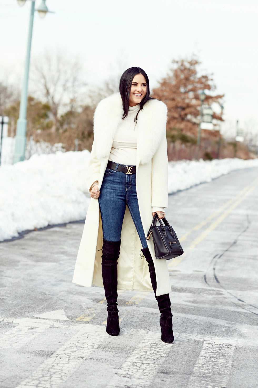 black-over-the-knee-stuart-weitzman-boots-nyfw-street-style - 3