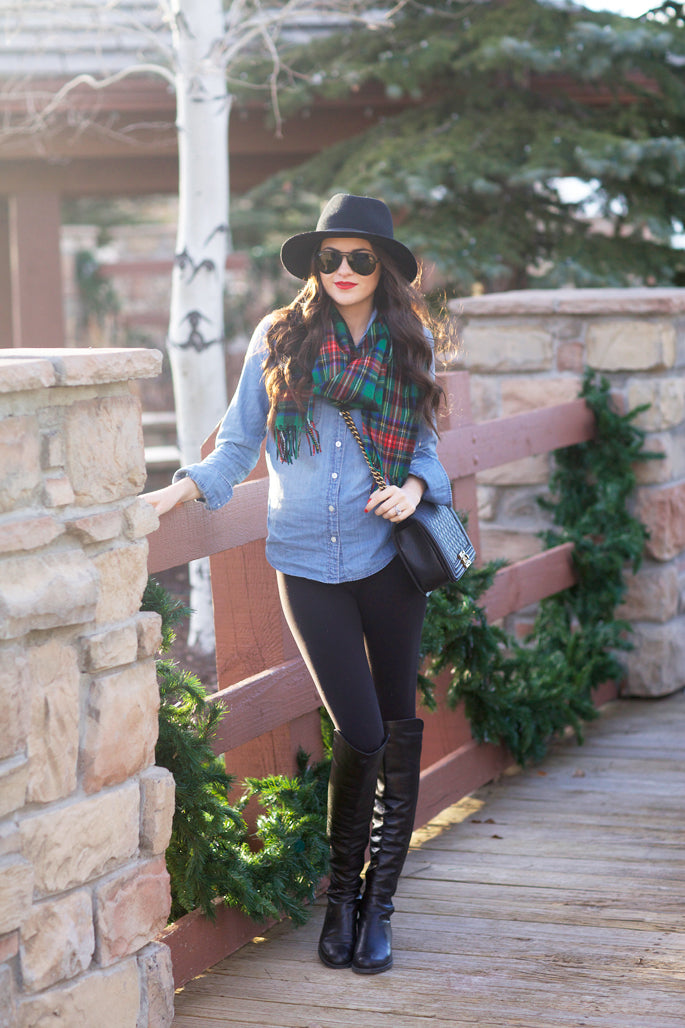 christmas-time-casual-outfit-ideas