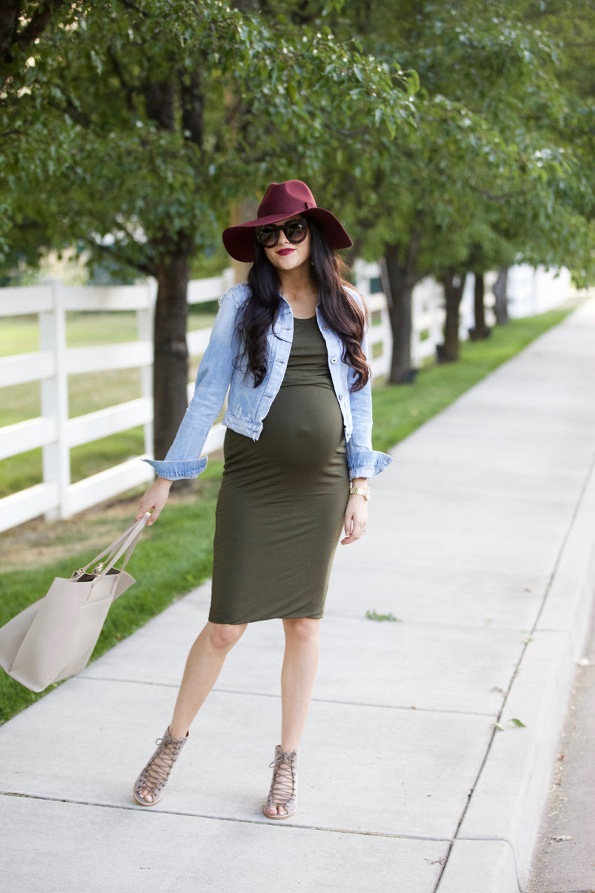 fall-outfits-maternity - 2
