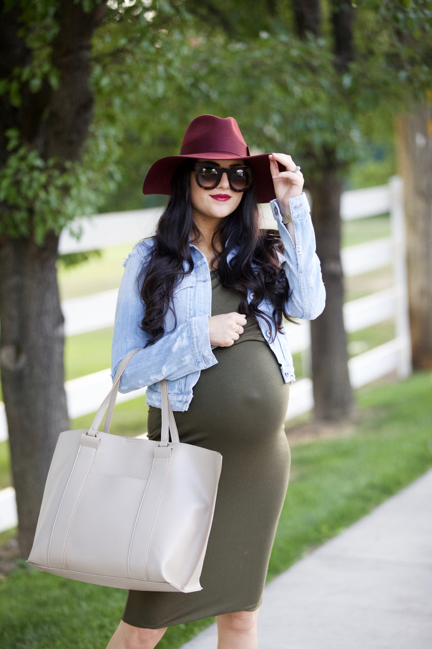 fall-outfits-maternity - 7