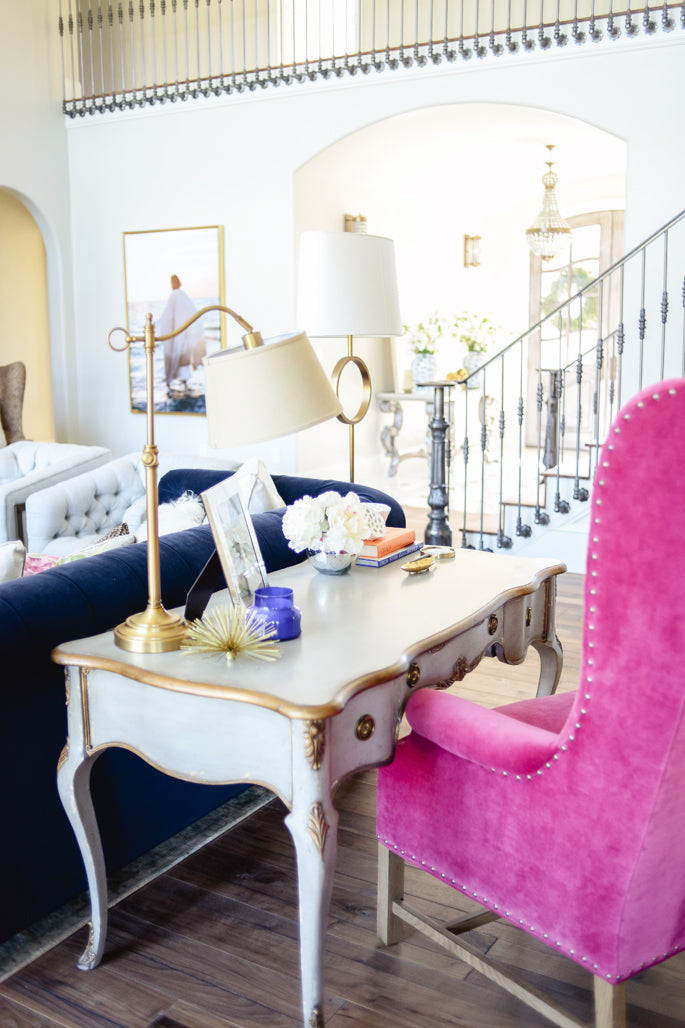 hot-pink-accent-chair-lee-industres
