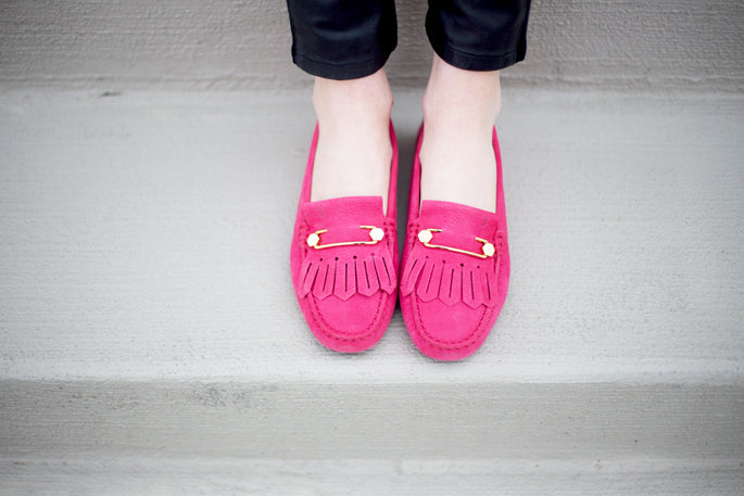 hot-pink-tods-driving-shoes