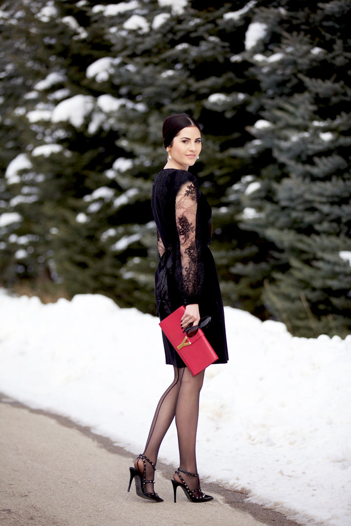 lace-lbd-pink-peonies