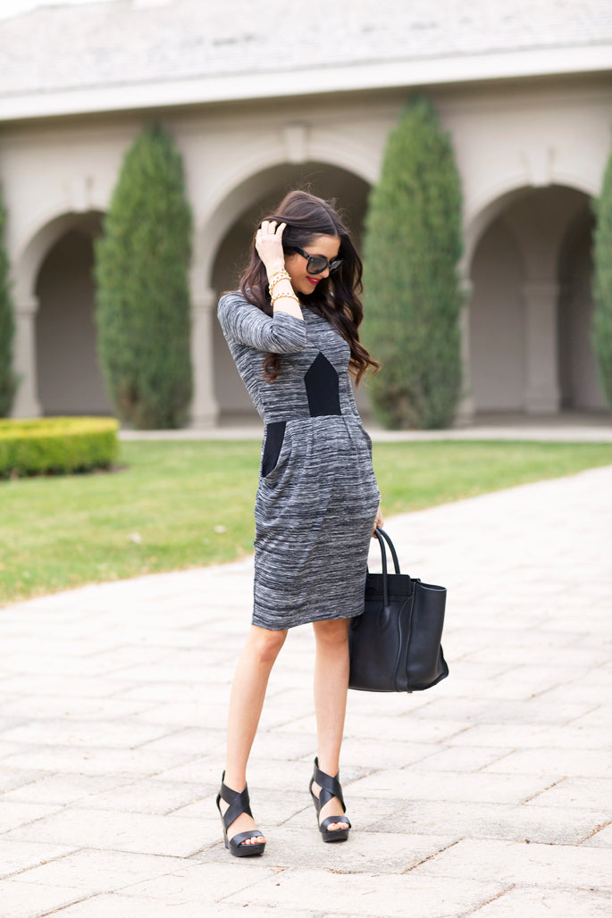 le-tote-french-connection-dress
