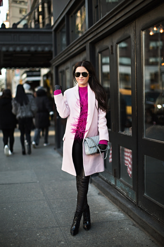 pink-feather-elizabeth-and-james-sweater