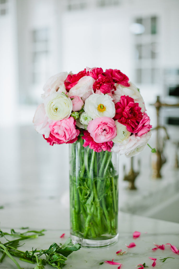 pink-flowers-mothers-day-diy