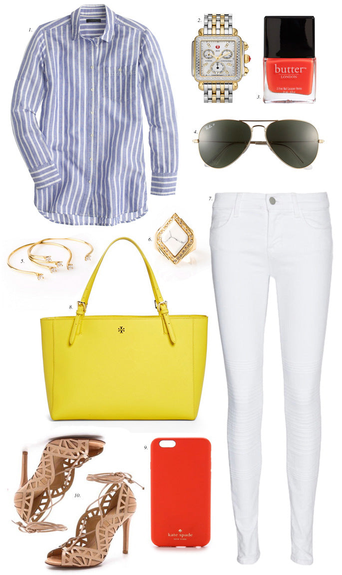 spring-time-casual-outfit-ideas
