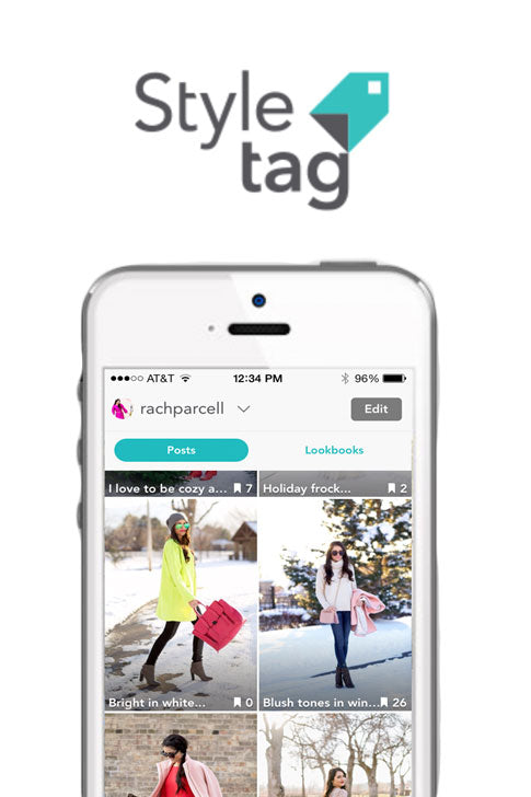style-tag-app