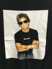 Supreme Lou Reed x Terry Richardson Tee