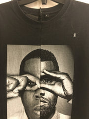 Hype Means Nothing Kanye x Jay-Z Tee