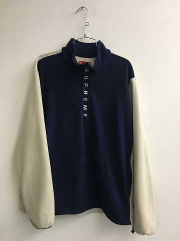 Supreme Fleece Half-Zip