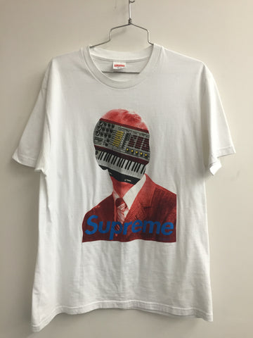 Undercover x Supreme Synth Head Tee