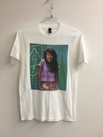 Saved by the Bell Kelly Tee