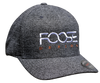Foose Flexfit Dark Heather Grey Cap