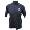 Foose International Polo - Black