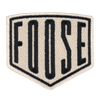 Traditional Foose Patch