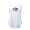 Foose Stars&Stripes Women's Tank - White