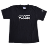Boys - Youth Foose Original Tee - Black