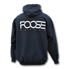 Foose Original Hoody - Black