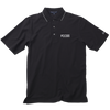 Foose Polo - Black