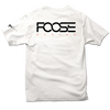 Boys - Youth Foose Original Tee - White