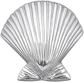 Scallop Shell Napkin Weight